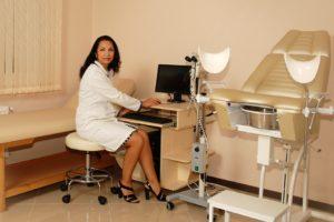 Фото женщина у гинеколога — img 10