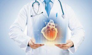 Прием кардиолога в Харькове
