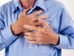 Инфаркт 3